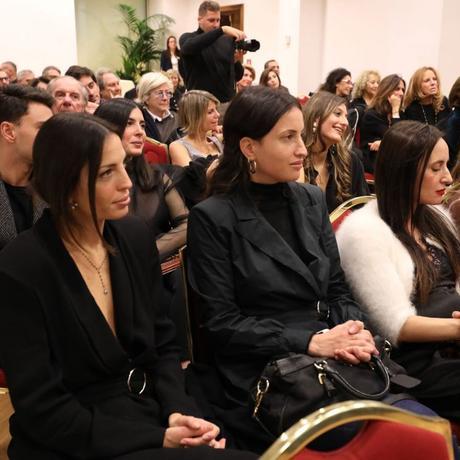"""XXIII Edizione Premio Ago d'Oro """"Special Edition Partenopeo"""" al Grand Hotel Vesuvio"""