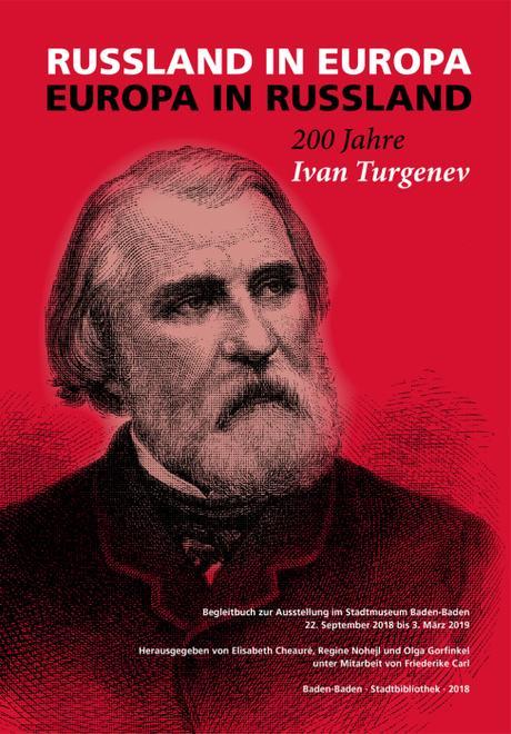 Ivan Turgenev e i suoi anni a Baden Baden