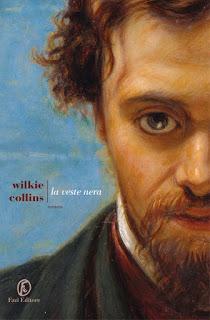 Recensione: La veste nera di Wilkie Collins