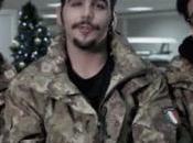Volo Voci Natale soldati italiani Libano