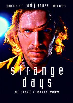 Strange Days (K. Bigelow, 1995)