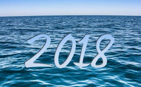 Il mio 2018, in un mare di istanti