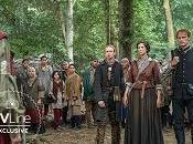 """""""Outlander prima immagine finale stagione"""