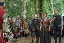 """""""Outlander 4"""": prima immagine del finale di stagione"""