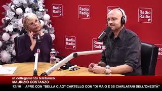 """[C.S.] Maurizio Costanzo: """"Ecco come nacque Se Telefonando"""""""
