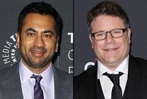 """""""The Big Bang Theory 12"""": Kal Penn e Sean Astin guest star in un episodio"""