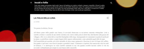 Intervista a Marco Rotoloni, vincitore del Lab di Natale di È scrivere!