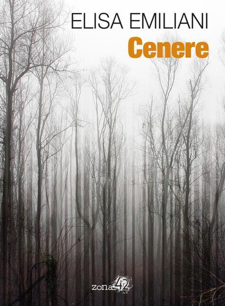 CENERE – ROMANZO (in prevendita!)