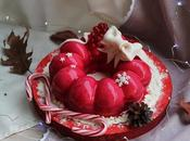 Ghirlanda Natale Cointreau cioccolato