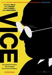Vice - L'Uomo nell'ombra  Adam McKay 2018