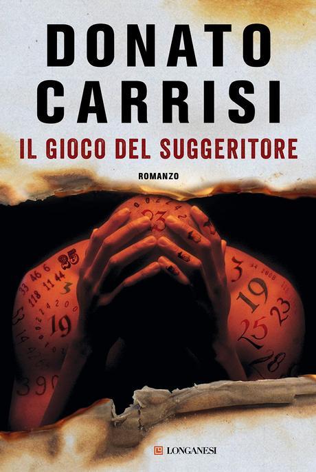 Il gioco del suggeritore – Donato Carrisi