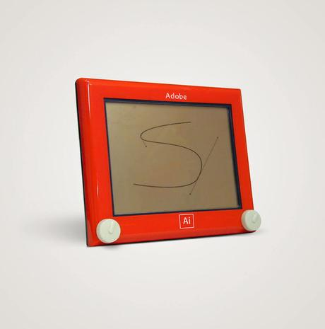 Le tecnologie degli anni 2000 diventano gadget anni 80