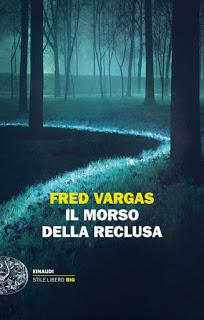 Recensione - F. Vargas - Il morso della reclusa