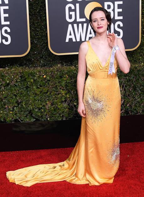 Golden Globe 2019 - Il Red Carpet