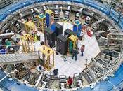 esperimenti ricercare tipizzare neutrini