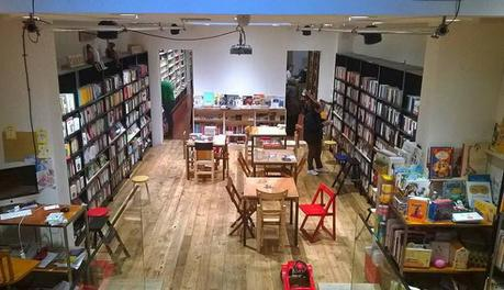 Evento Libreria Todo Modo