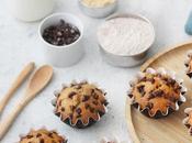 Tortine integrali cioccolato senza burro