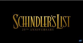 Schindler's List - Trailer 25° Anniversario