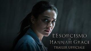 L'Esorcismo di Hannah Grace | Trailer italiano ufficiale
