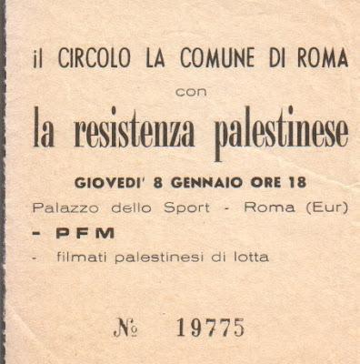 PFM: accadde l'8 gennaio del 1976