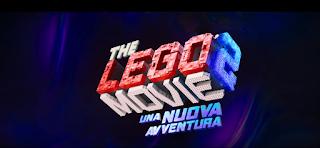 The LEGO® Movie 2 - Una Nuova Avventura - Nuovo Trailer Ufficiale