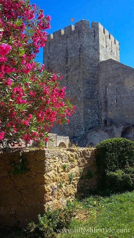 I castelli templari in Portogallo, un itinerario dal nord al sud del Paese