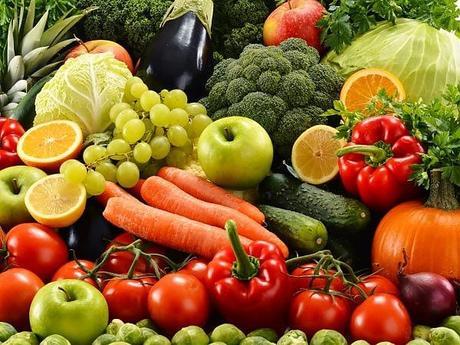 Cibi detox: cosa mangiare per rimettersi in forma