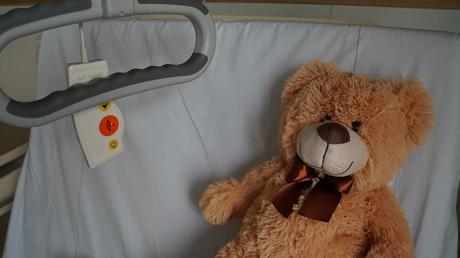 Donate donate e donate per portare il cinema nei reparti pediatrici!
