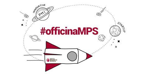 Officina MPS, il laboratorio evoluto per le startup innovative