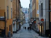 Cosa vedere Stoccolma giorni
