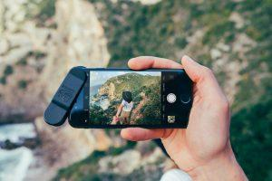 CES 2019: Black Eye annuncia nuovi filtri per smartphone