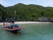 Viaggio Thailandia Malesia: III° tappa Samui.