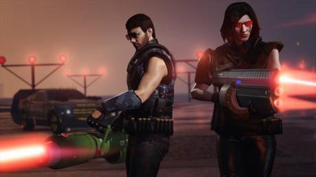 Nuovi sconti e bonus su GTA Online