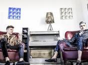"""""""Temporale"""" radio nuovo singolo Theos Mattia"""