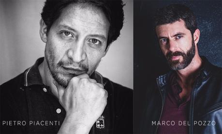 Nuova collaborazione per Effetti Visivi Studio di Pietro Piacenti