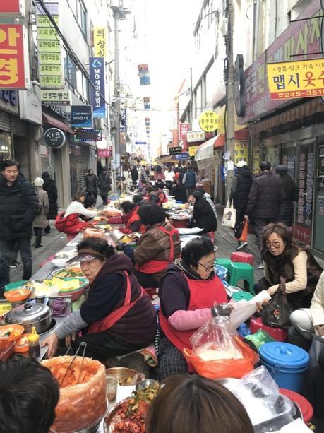 Come organizzare un viaggio fai da te in Corea del Sud