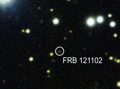Captati nuovi e misteriosi segnali ripetitivi di onde radio dallo spazio