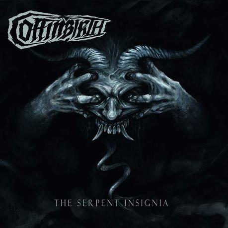 COFFIN BIRTH, The Serpent Insignia