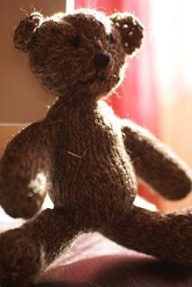 A Knitting Bear, 10 anni dopo