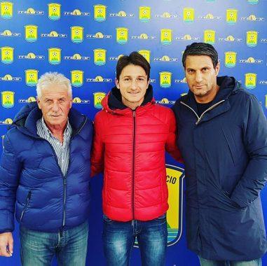 """Ischia, Ferrari: """"Se giochiamo da squadra possiamo arrivare in alto"""""""