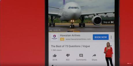 Le 5 Novità del Google Marketing Innovations Keynote per il Digital Marketing Turistico