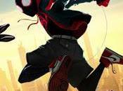 """""""Spider-Man nuovo universo"""" Persichetti, Peter Ramsey"""