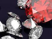 Diamanti, migliori amici degli investitori