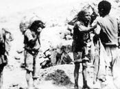 carusi, schiavi delle miniere siciliane