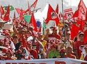Note brasiliane: proviamo chiarire cos'è Brasile Movimento lavoratori senza terra (MST) quello piace Bolsonaro