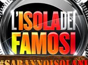 "All'""Isola Famosi"" opinioniste Alda Eusanio Alba Parietti"