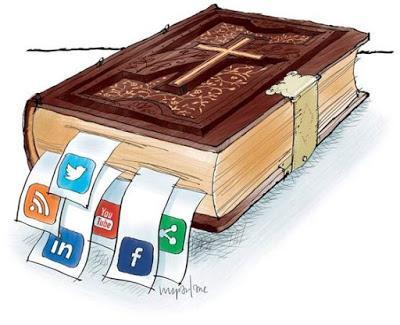 Se i social network stanno uccidendo il valore del libro