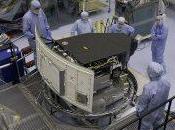 Niente shutdown Wfc3 Hubble