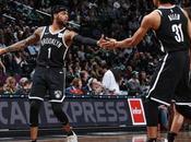 Nets sognano playoff: talento manca, stella