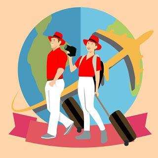 Vado o non vado in agenzia di viaggi: pacchetto turistico - contratto di viaggio